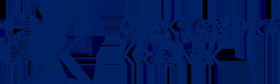 Logo AK Blue