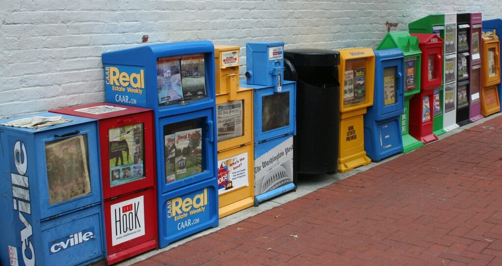 newspapers-53323_1280